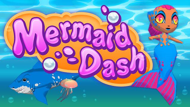 Mermaid Dash