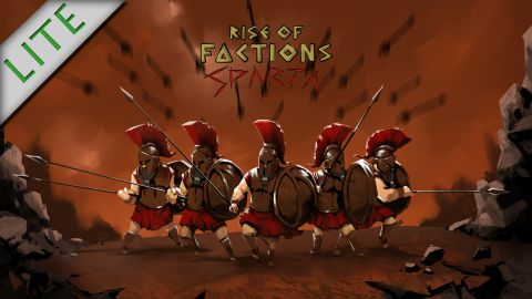 Rise of Factions: LITE Releasing Soon