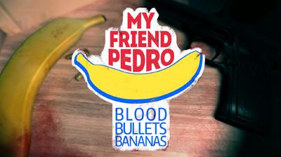 'My Friend Pedro: Blood Bullets Bananas' - The Devlog, so far