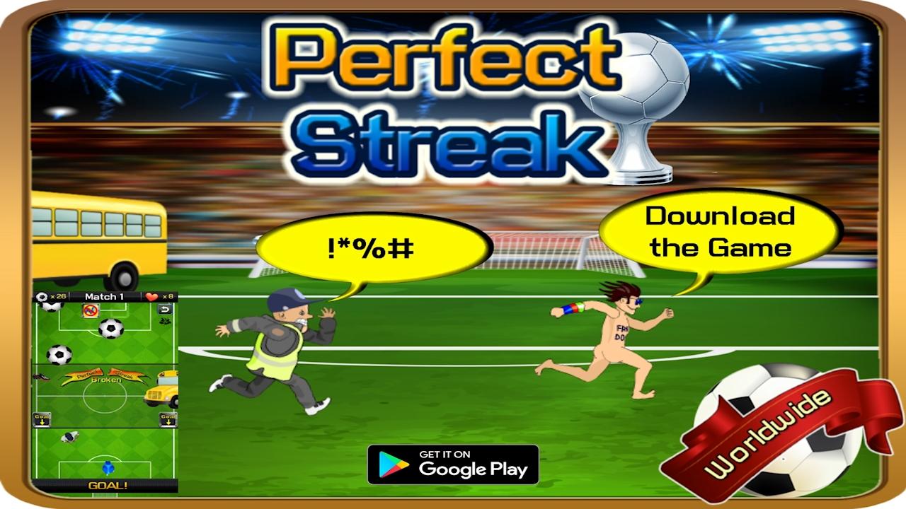 Perfect Streak