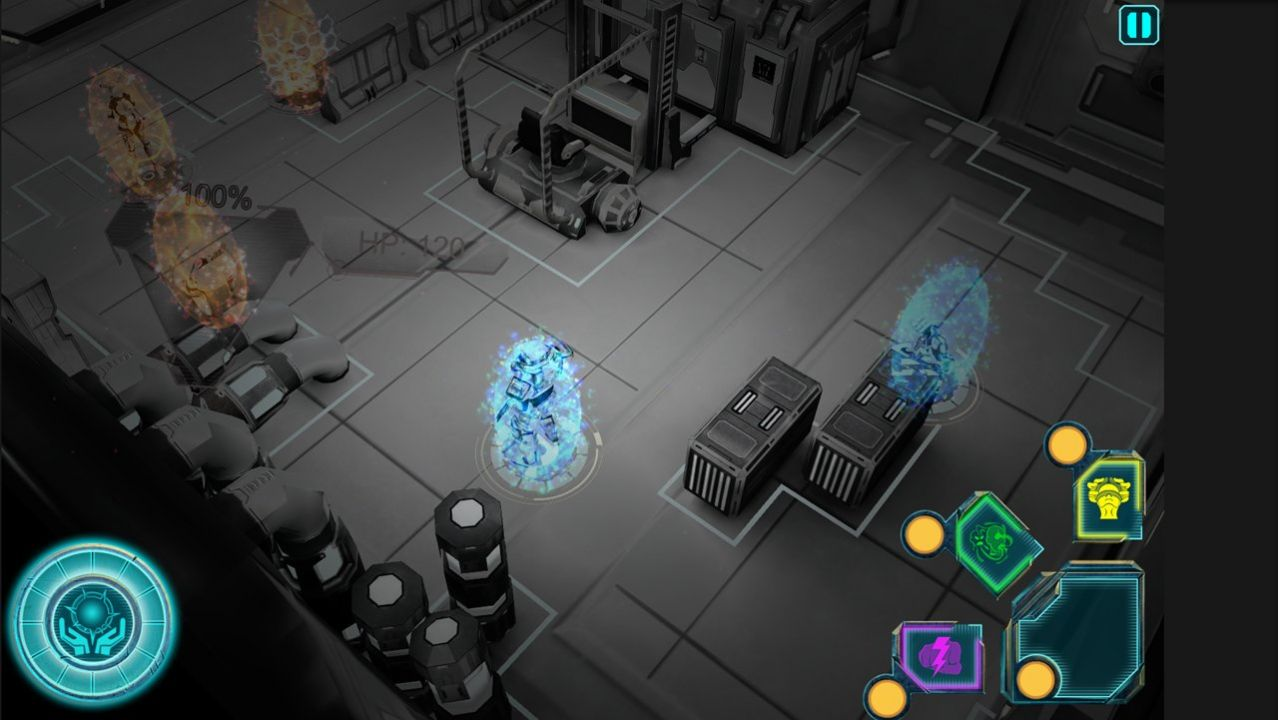 CyberUnity:Biogenesis