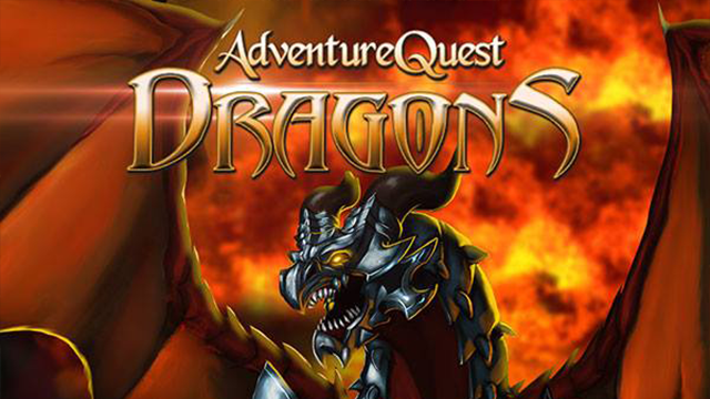 AQ Dragons