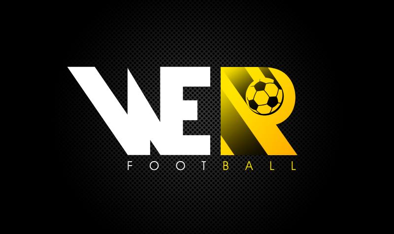 We R Football