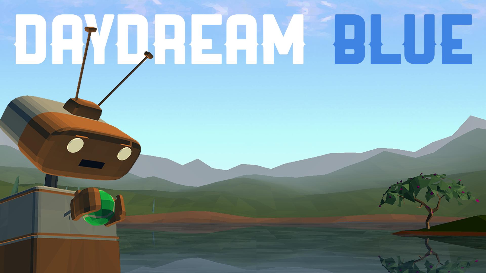 Daydream Blue