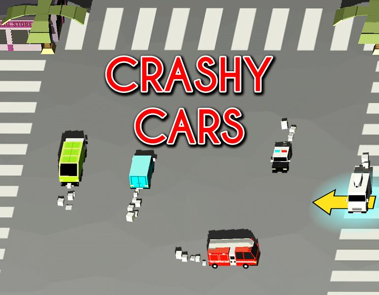 Crashy Cars