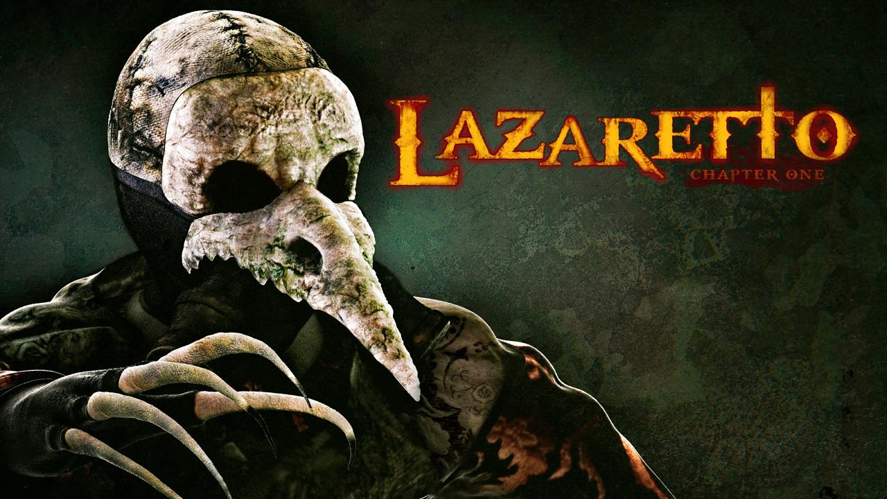Lazaretto - Survival Horror