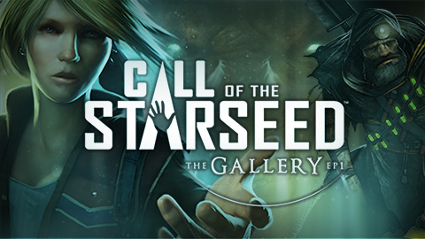 The Adventure Behind The Gallery: Call of the Starseed