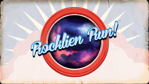 Developing Rocklien Run - A Journey