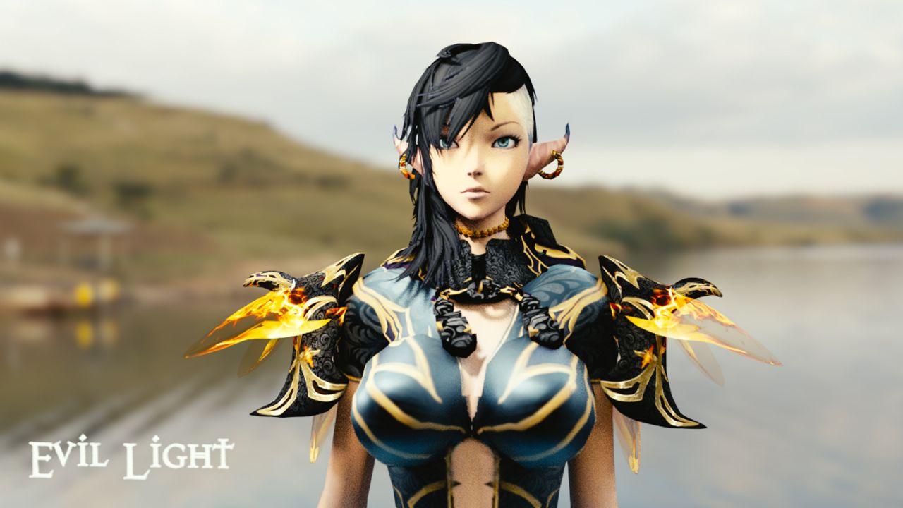 Evil Light (Game RPG)