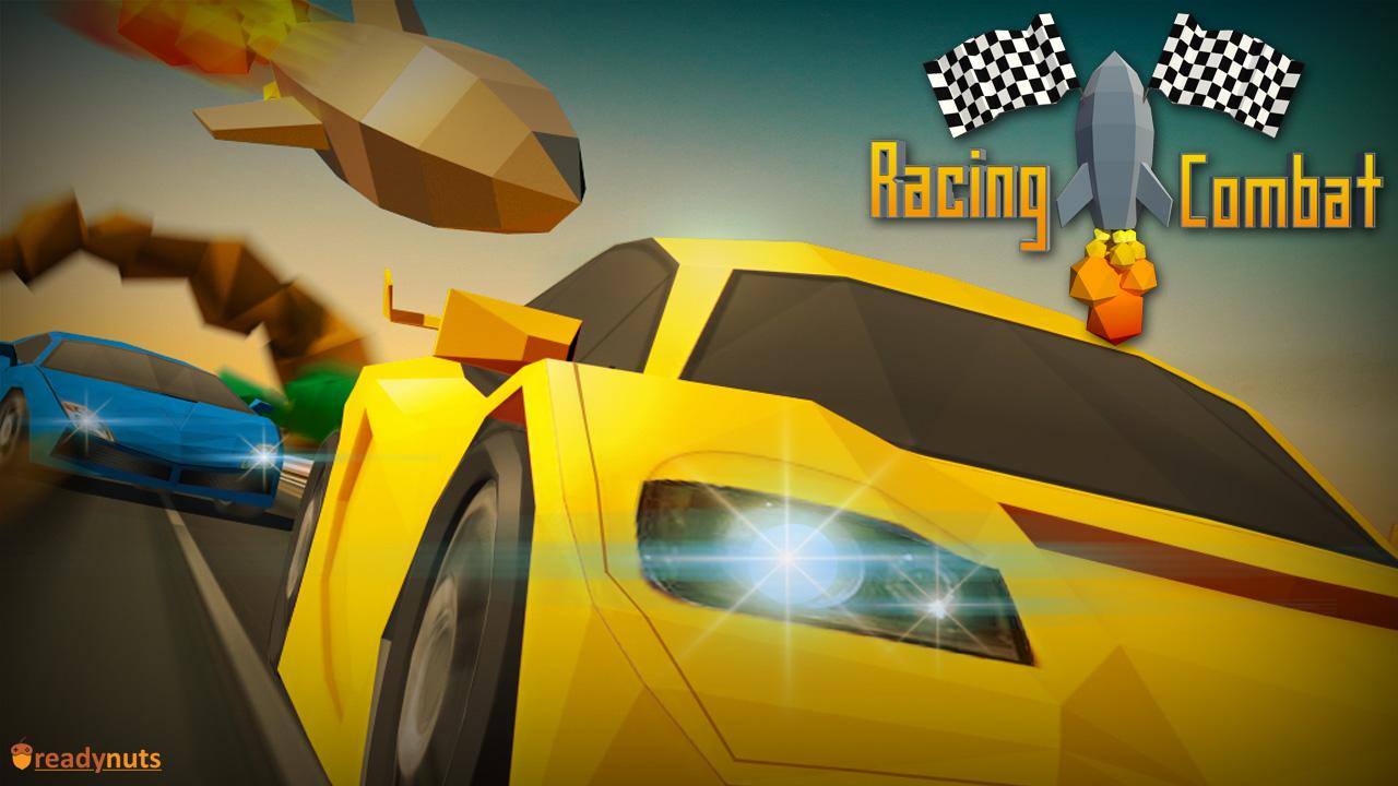 Racing Combat