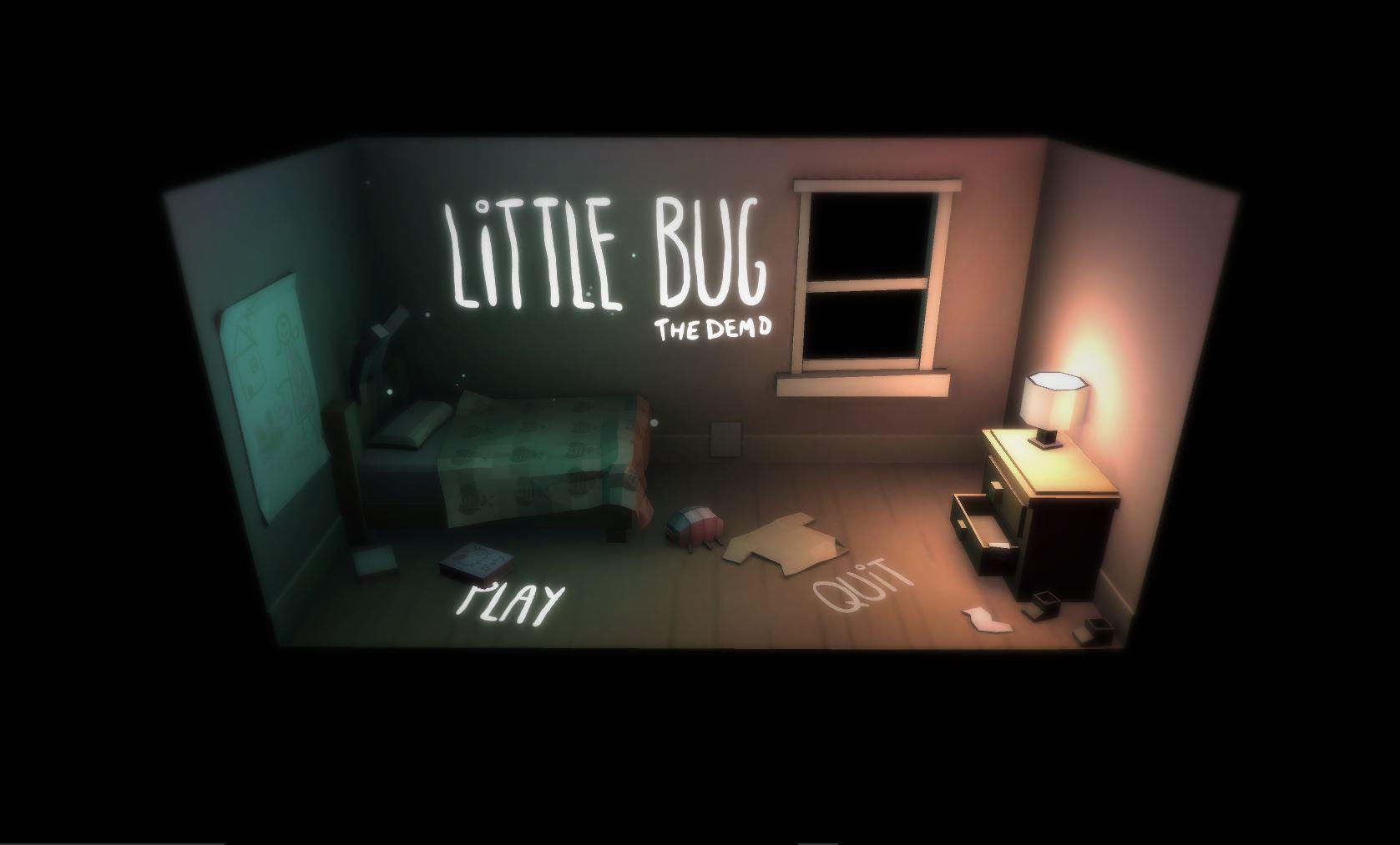 Little Bug (Demo)