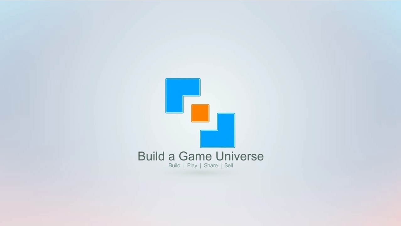 Build a Game Universe