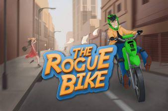 Making of the Rogue Bike