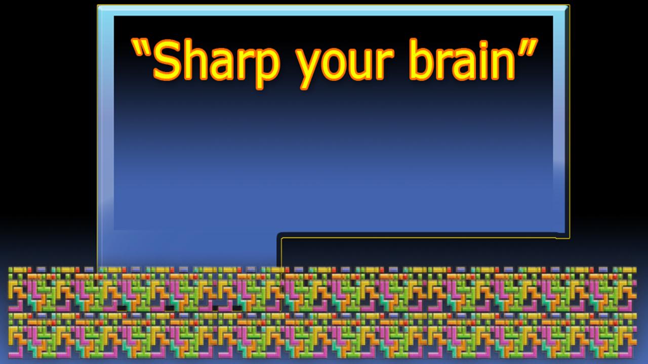 Tetris Zen