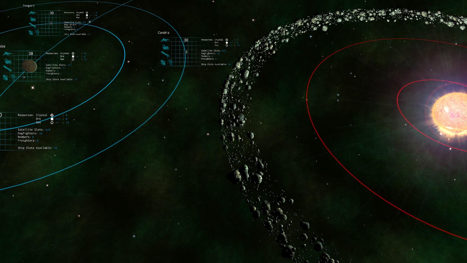 Ologon: Edlen's Wrath