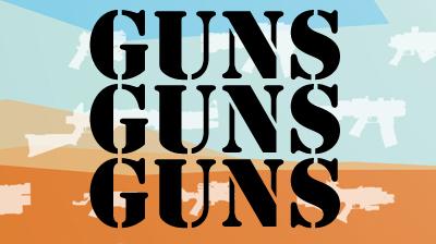 The Alchemy of Guns