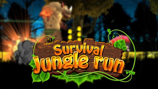Survival Jungle Run