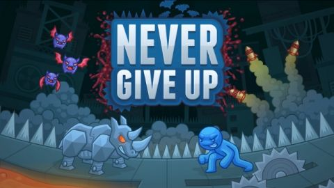 Never Give Up Update #1