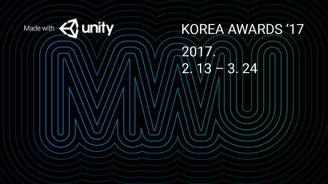 Made with Unity Korea