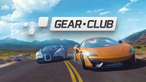 Gear.Club by Eden Games
