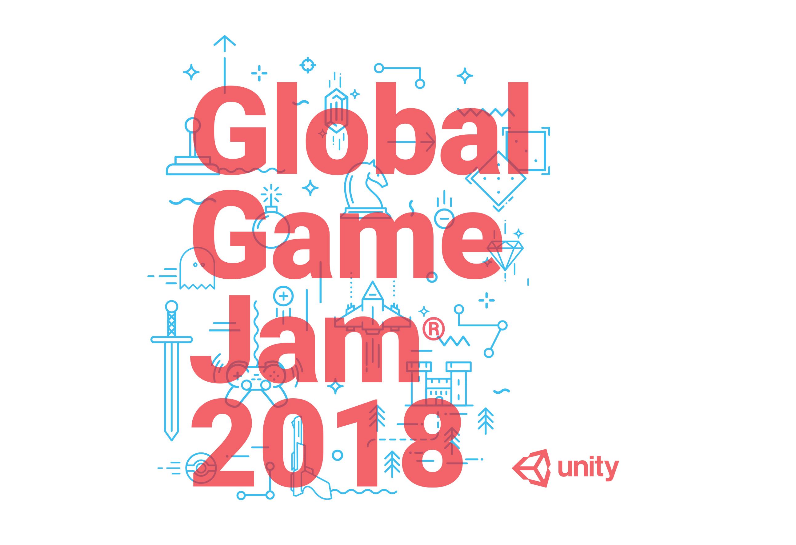 Global Game Jam @ Unity Shanghai