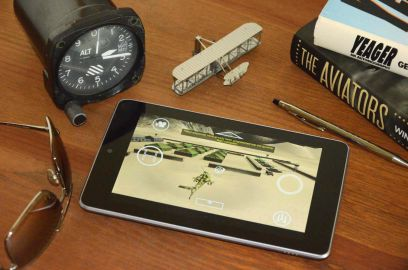 Helicopters, Hunting and How to Stay Married without Hurting your Indie Game Project