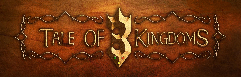 TALE OF THREE KINGDOMS