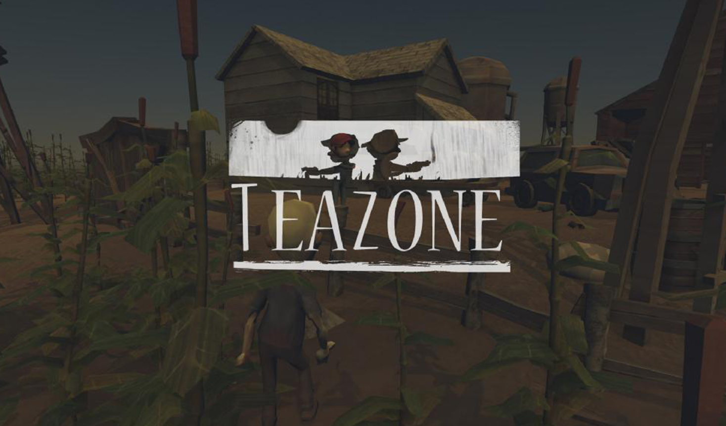 Teazone