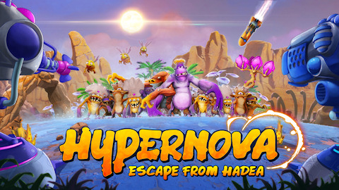 HYPERNOVA: Where it came from?