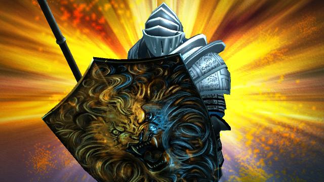 Shield of Shalwend