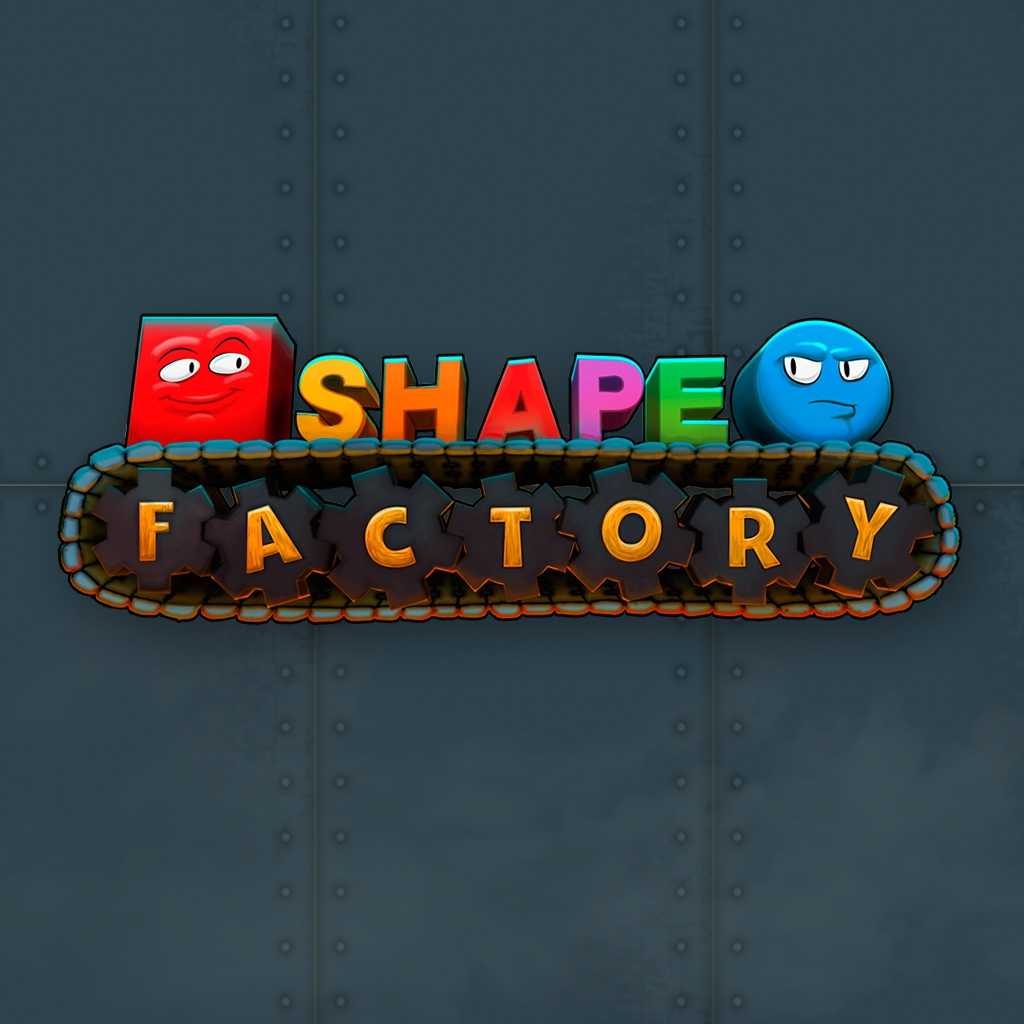 Shape Factory
