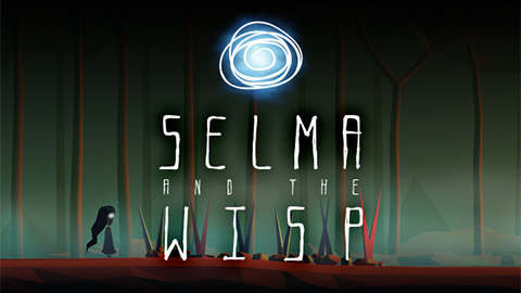 Selma and the Wisp - How it was made?