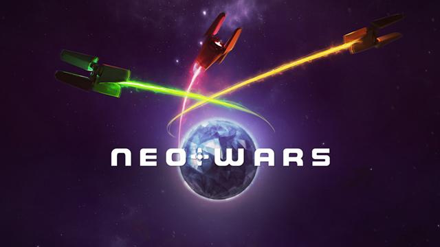 NeoWars - a nodebased RTS game
