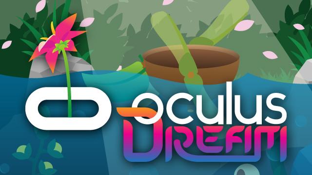 Oculus Dream