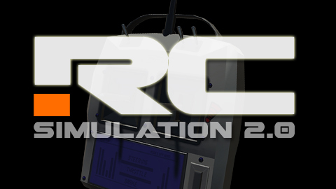 Inspiration for RC Simulation 2.0