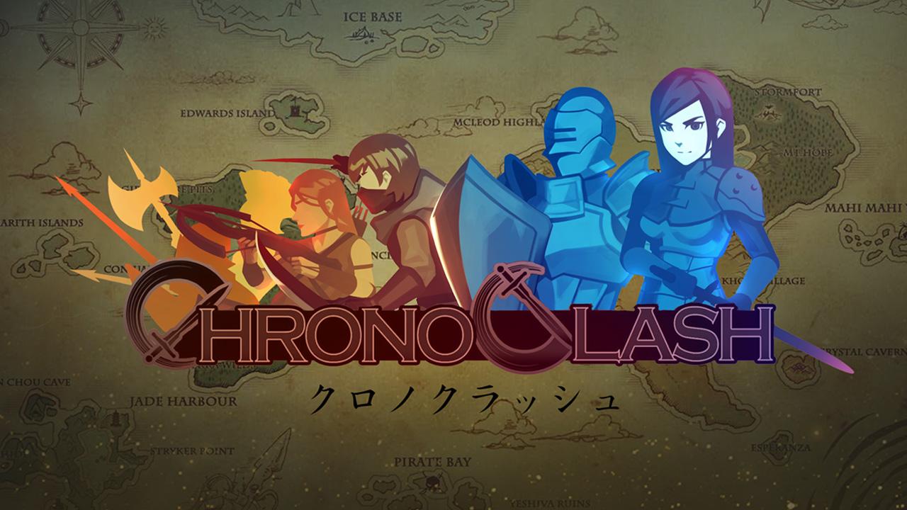 Chrono Clash