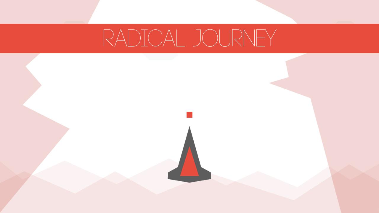 Radical Journey