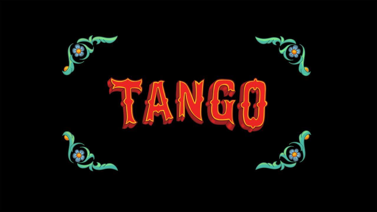 Tango, Adventure Game
