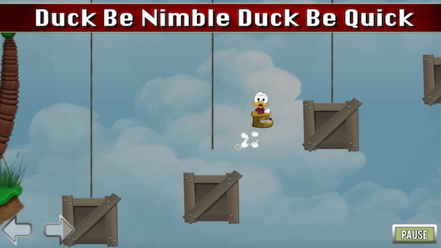 Duck Destiny Demo