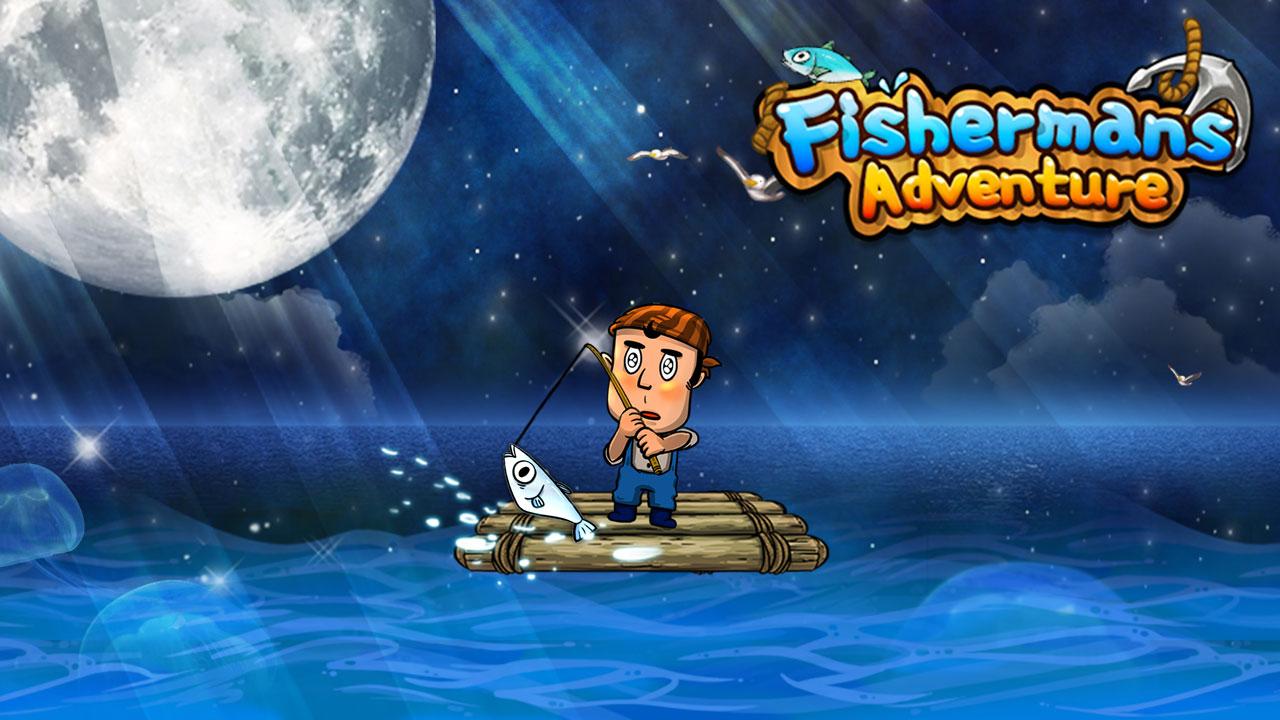 Fishermans Adventure