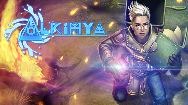 Alkimya