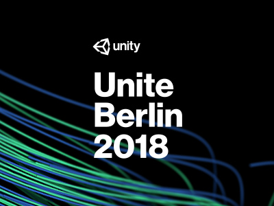 Unity Connect Networking Mixer @ Unite Berlin 2018