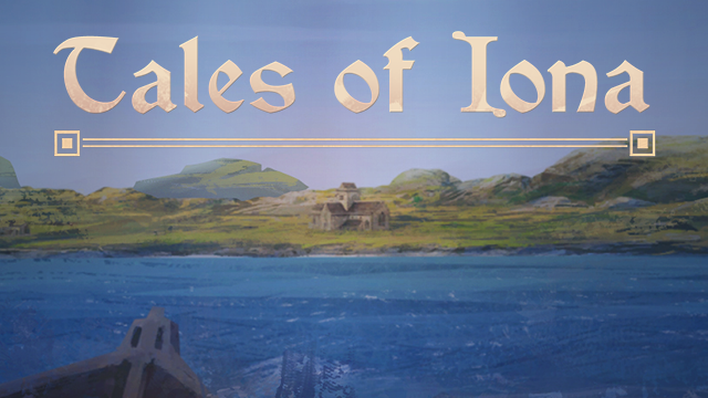 Tales of Iona