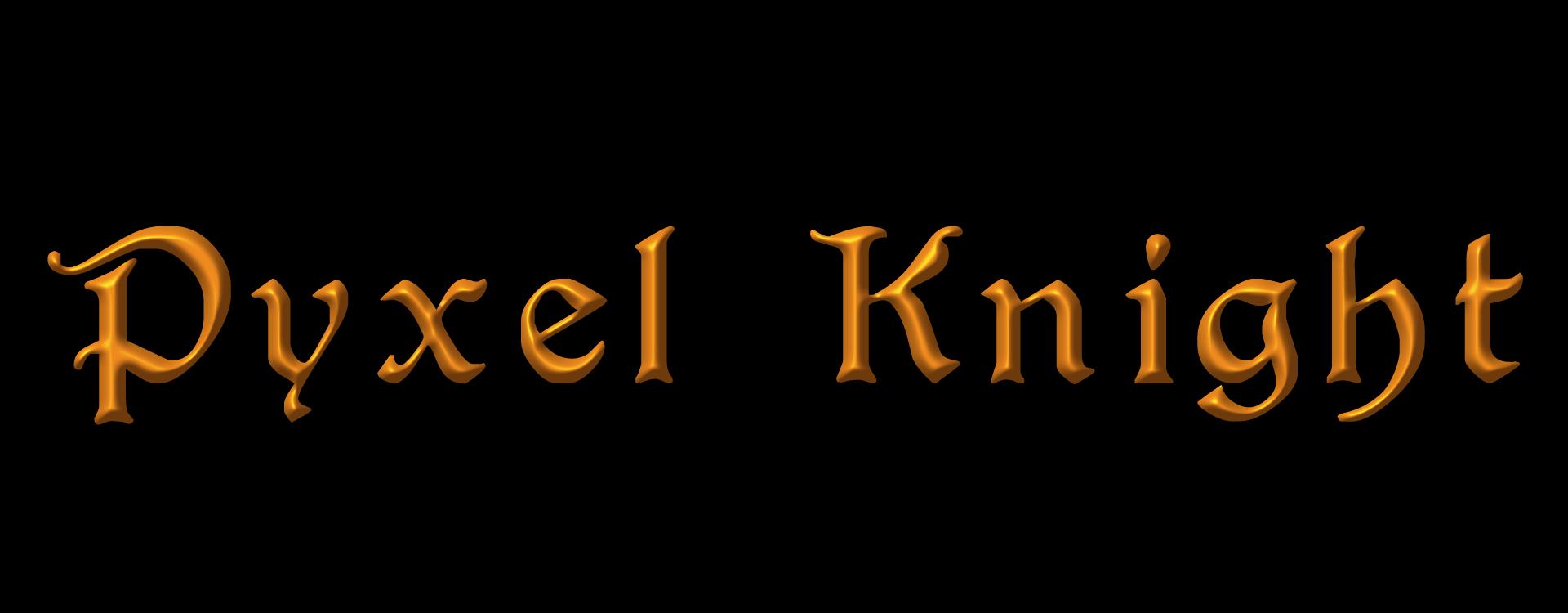 Pyxel Knight - Engagement Quest