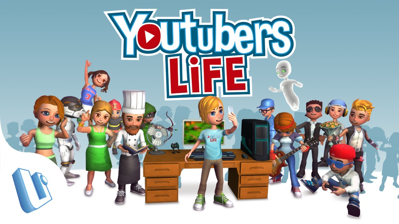 Youtubers Life - Unity Connect