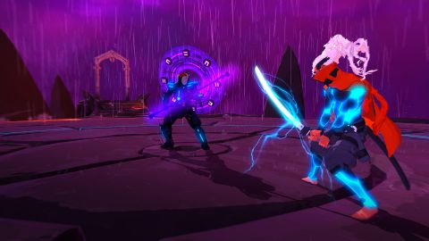 Furi and creating memorable moments