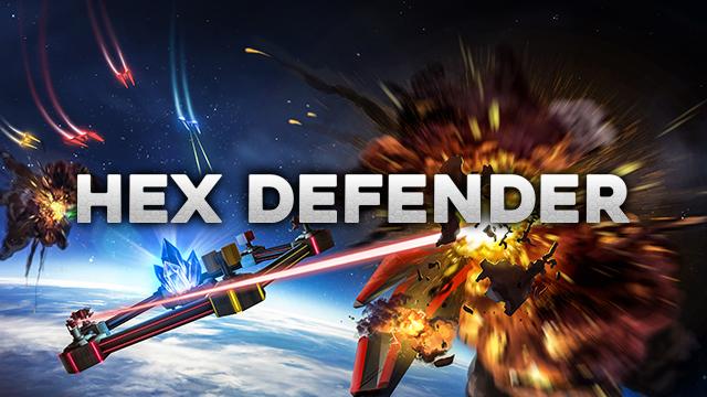 Hex Defender