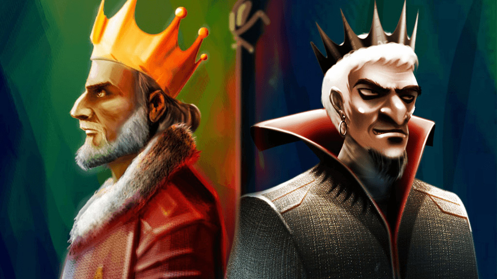 Throne of Lies - The Online Game of Deceit