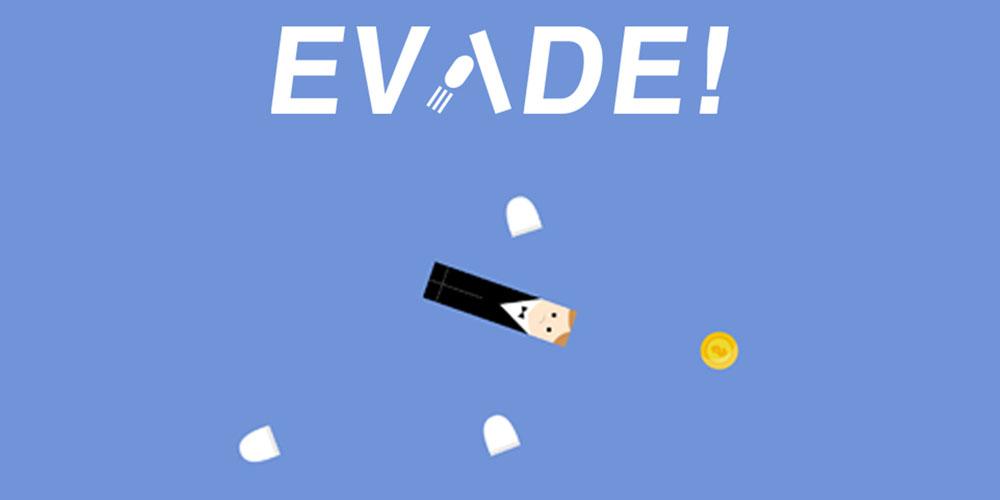 Evade! - 총알 피하기