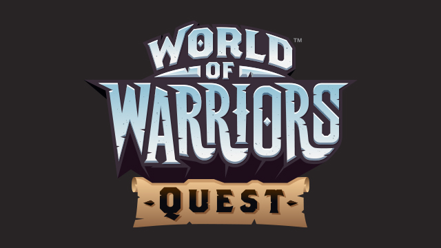 World of Warriors: Quest